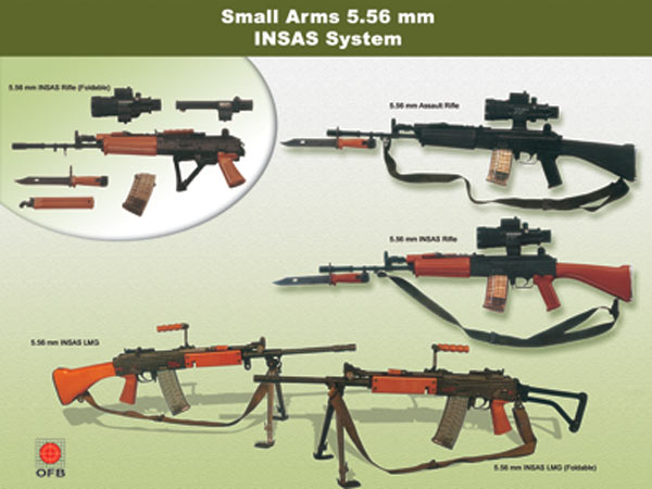 IMG  Indian Army Weapons Names